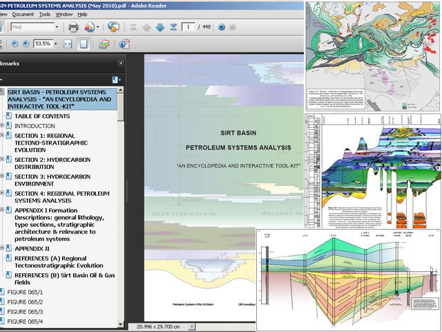 Libya GIS Adviser - Lynx Information Systems